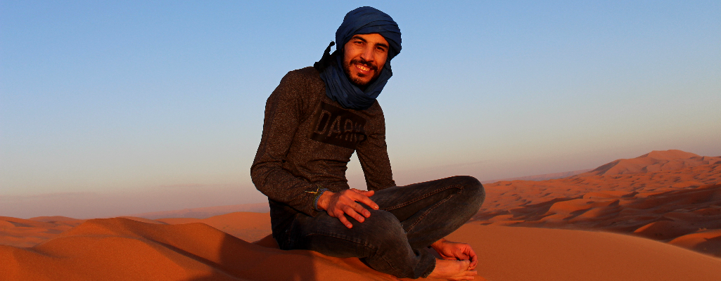 About us : Morocco Dunes Tours