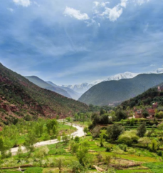 Ourika Valley day trip