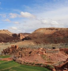 dades valley day tours